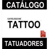 Tattoo Kit Com Mais De 30000 Tatuagens Envio Imediato