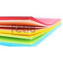 Papel Cardset 30,5x30,5cm - 180g/m2 Com 50 Folhas