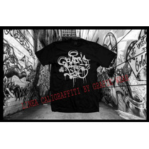 Playeras Grafik Wear Graffiti