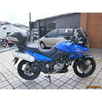 Suzuki V-strom 501 Cc O Más