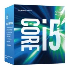 Procesador Intel Core I5 7400 3.5ghz Soc 1151 Quad-core \r