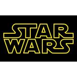 Saga Completa De Star Wars En Dvd Menú Original Español