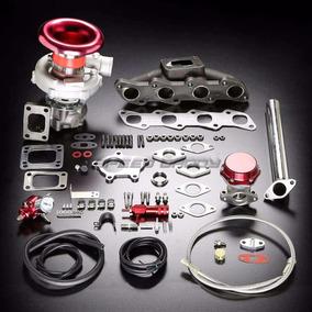 Turbo Kit Nissan 240sx 89-94 T04e Turbo