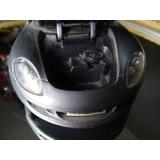 Carro De Coleccion Porsche Carrera Gt Escala 1/18