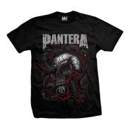 Remera Pantera  Rattle Snake