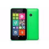 Telefone Nokia Lumia 635 1chip 3g Windows 5mp Branco