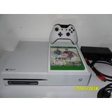 Xbox One Edicion Halo Master Chief Collection+fifa,vnd-cambi