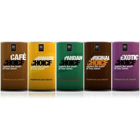 Tabaco Mac Baren Choice Para Armar 30grs Todos Los Sabores