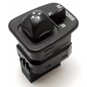 Botão Regulagem Retrovisor Eletrico Ford Ranger F150 F250