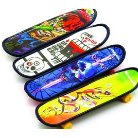 Skate De Dedo Com 12 Unidades / Envio Imediato*