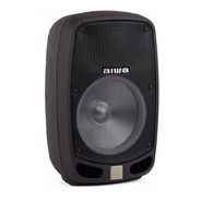 Parlante Aiwa Wtsp8aw 8  Bluetooth 300wattspmpo Luces Led