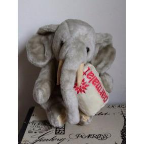 Pelúcia De Elefante