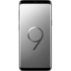 Celular Smartphone Samsung Galaxy S9 Cinza Tela 5.8 128gb