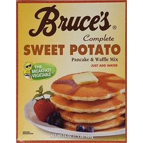 Crepe De Patata Dulce Mezcla De Bruce - 1.5 Lb
