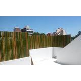Canas De Bambu
