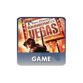 Tom Clancys Rainbow Six Vegas Ps3 Clancydigital