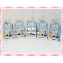 Pañuelos Kleenex Personalizados Recuerdos Fiestas Eventos