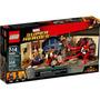Lego Super Heroes 76060 Doctor Strange Sanctum Original Usa