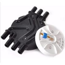 Tampa +rotor S10/blazer/empilhadeiras 4.3 V6 (motor Vortec)