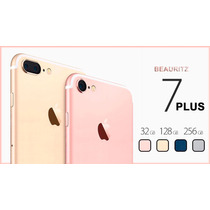 Iphone 7 Plus 32gb 23/may Matte, Gold, Rosa, Silver Apple