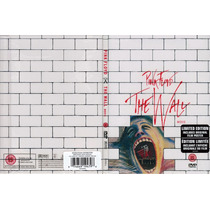 Pink Floyd - The Wall Dvd S Importado