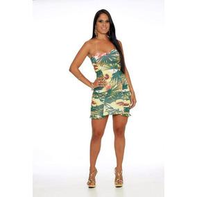 Vestido Maria Gueixa Original Tomara Q Caia Festa Balada Top