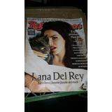 Revista Rolling Stone N 198 Septiembre 2014 Lana.del Rey