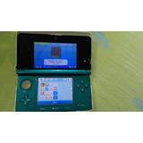 Consola Nintendo Ds 3d