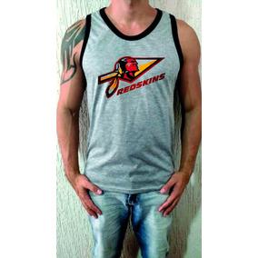 Camiseta New Era Nfl Redskins - Camisetas Regatas para Masculino no ... 2d1928612f7