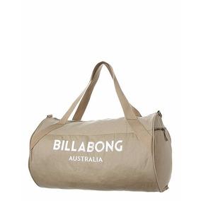 Hermoso Bolso Essential Weekender Billabong 16661257 Cma