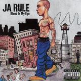 Ja Rule Cd Blood In My Eye Nuevo Original Importado Hip Hop