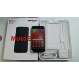 Celular Moto E4 Nuevo Y Liberado