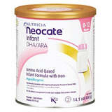 Neocate Infant Con Dha Y Ara, 14.1 Oz / 400 G (1 Can), 14,1