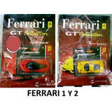 Colección Ferrari Gt Collection-clarin