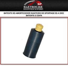 Batente Do Amortecedor Dianteiro Do Kia Sportage 94 A 2003 B