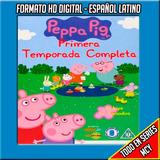 Serie Peppa Temporada 1,2 Completa Español