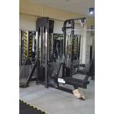 Maquinas Para Gimnasio Gym Gimnasio Completo Somos Fabrica