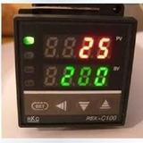 Controlador De Temperatura Digital Pid Relê Out + Termopar K