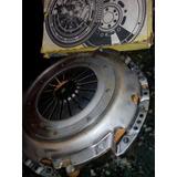 Kit Crocche Embrague Plato Y Disco Dodge Ram 3500 Año 96/02