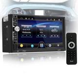 Mp5 Automotivo Com Tv Digital Espelhamento Android Bluetooth