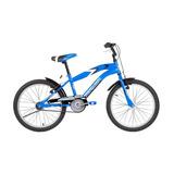 Bicicleta Cross R20 Bmx Varon - Niño Top Mega Envios