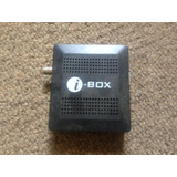 Dongle Para Decodificador Satélital I-box