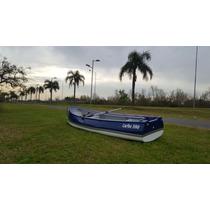 Canobote Caribe 390 Exclusive Con Motor!!! Somos Fabricantes