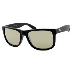 Óculos De Sol Ray-ban Justin Rb 4165l 622 5a - Original 6a86a3ecca