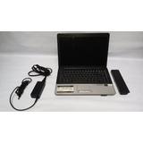 Laptop Compac Presario Cq40-630la Placa Madre Averiada.