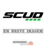 Roda De Magnésio Nxr 125/150 Bros Esd 6 Pontas - Scud