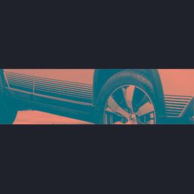 Adhesivos Peugeot 2008 Concesionario Oficial