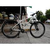 Bicicleta Gt Zaskar R9 Fibra De Carbono