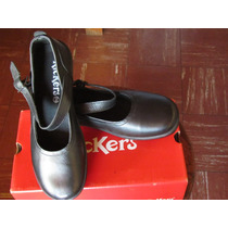 Zapatos Kickers Colegiales Originales