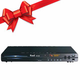Dvd 5.1 Kiland Mod 296 Mp3 Divx Usb + Cable Hdmi De Regalo !